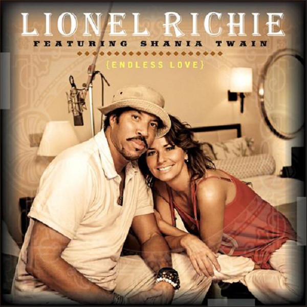 Lionel Richie Shania Twain Endless love