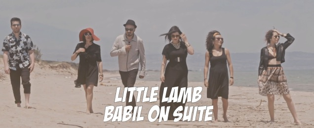little lamb babil on suite