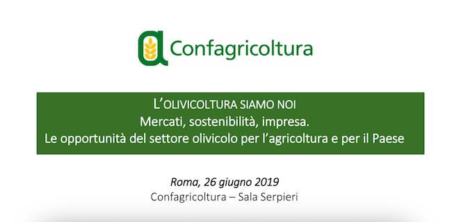 """""""L'Ovicultura siamo noi"""", convegno di Confagricoltura a Roma"""