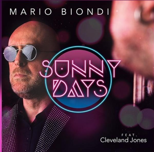 Mario Biondi il nuovo singolo con Cleveland Jones
