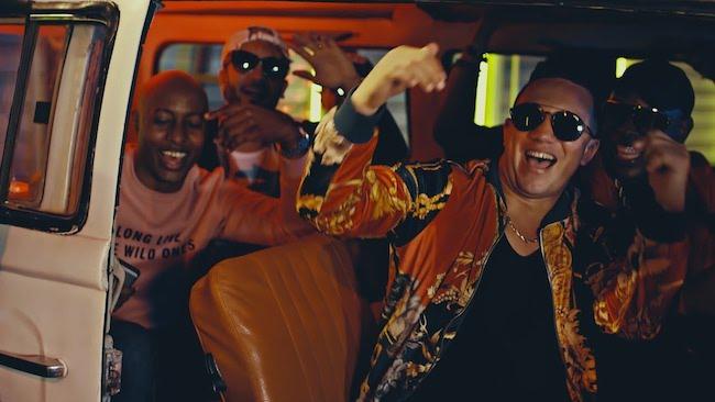 Maykel Blanco y su Salsa Mayor feat Fredy Clan – El Palo