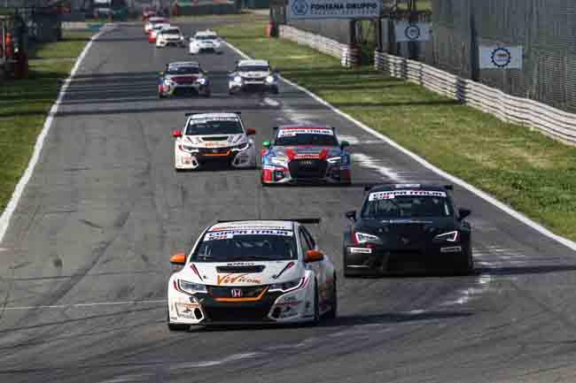mm motorsport Monza