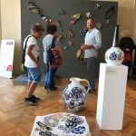 mostra a Faenza 2018