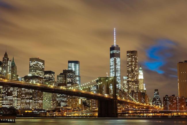 ponte brooklyn new york