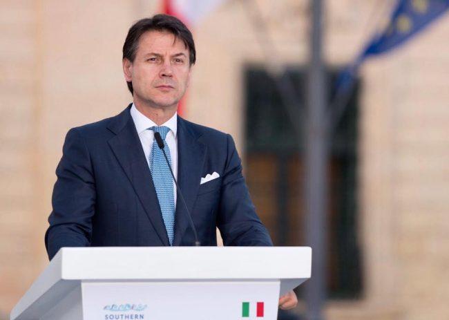 """Conte: """"In arrivo un provvedimento economico da 25 miliardi di euro"""""""