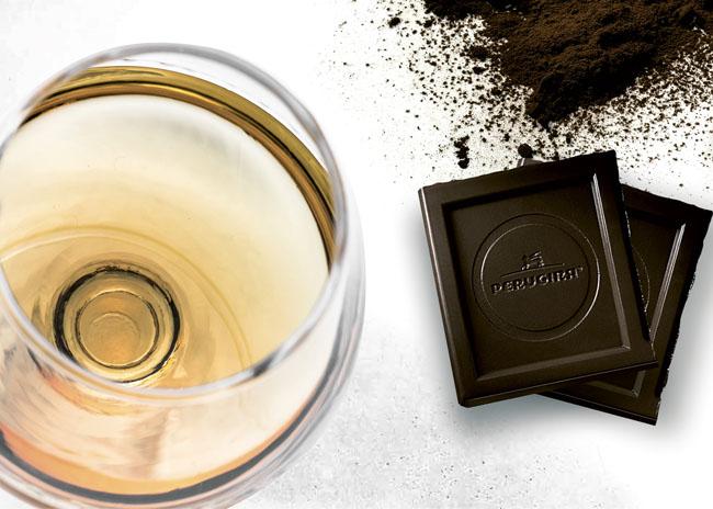 cocktail cioccolato