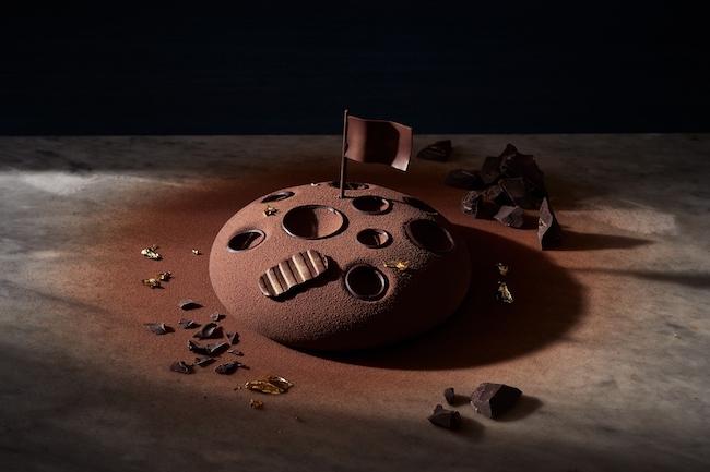 allunaggio cioccoluna