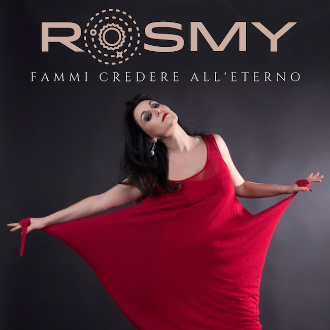 cover fammi credere all'eterno rosmy