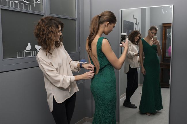 fashion renting italia