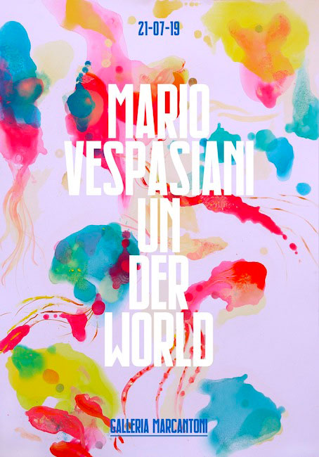 Marco Vespasiani - Underworld