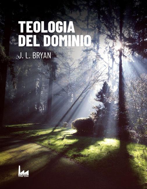 teologia del dominio cover