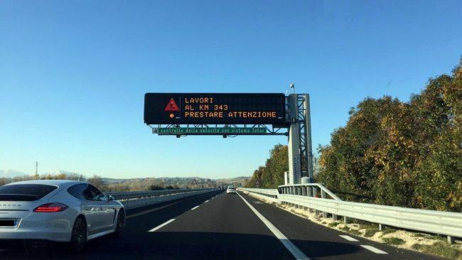 Autostrada A14 tutor