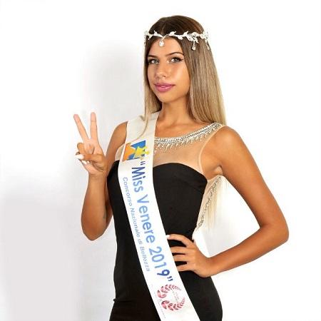 Antonella Montalbano