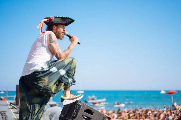 jova beach party policoro 2019