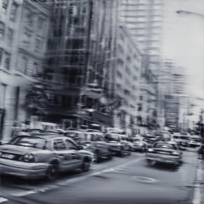 N.Y.C. 2015 50x50