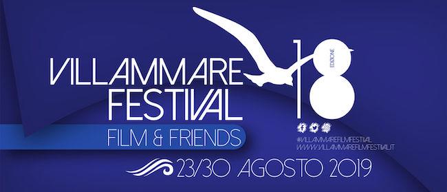 villamare film festival 2019