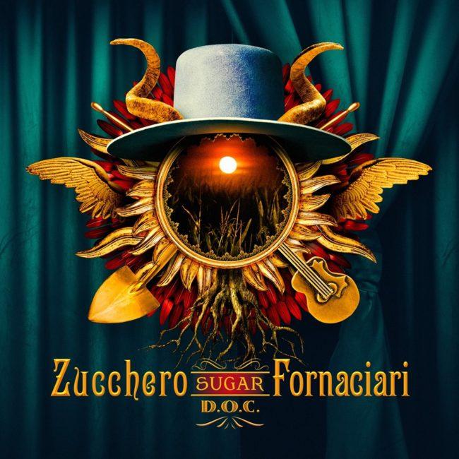 """D.O.C."" Zucchero Sugar Fornaciari"