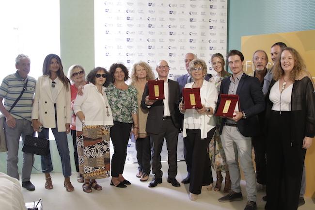 vincitori le pellicola d'oro