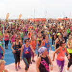 bibione beach fitness 2019