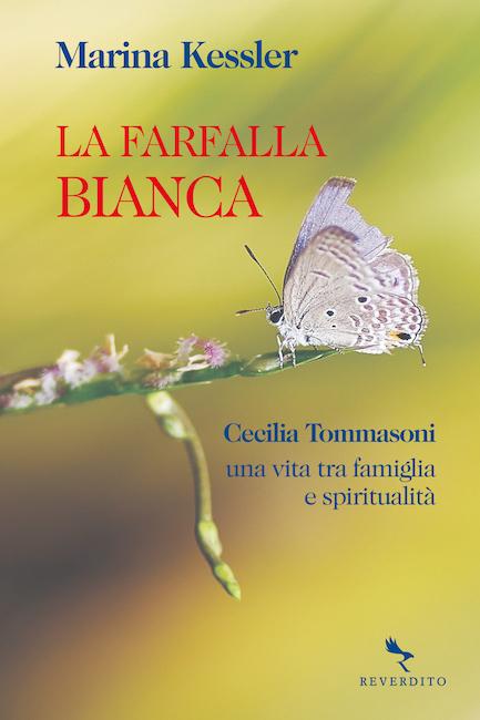 La farfalla bianca Marina Kessler