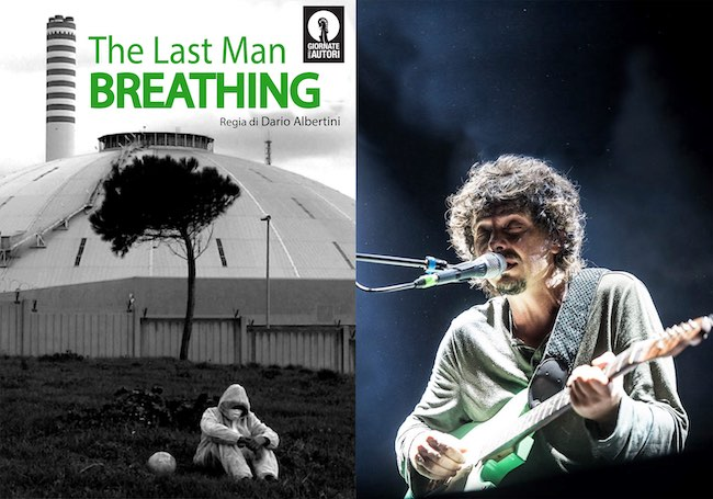 locandina the last man breathing