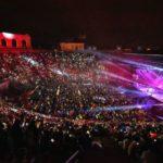 nek all'arena di verona 2019