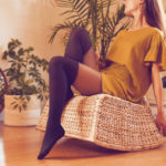 Over-the-Knee Tights by Rachel with Q-NOVA® by Fulgar 01