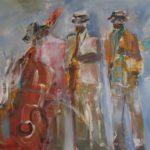 quinteto jazz