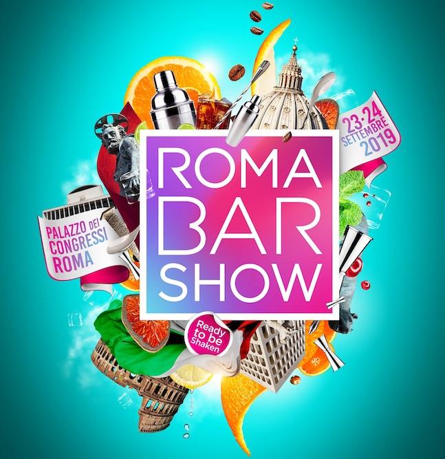 roma bar show 2019