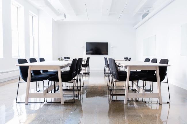 salone riunioni