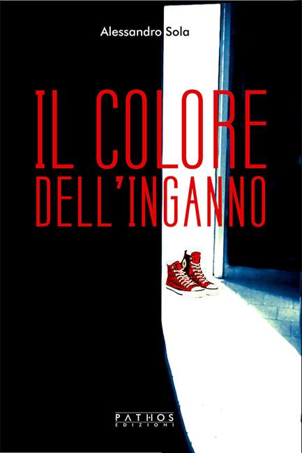 il colore dell'inganno libro