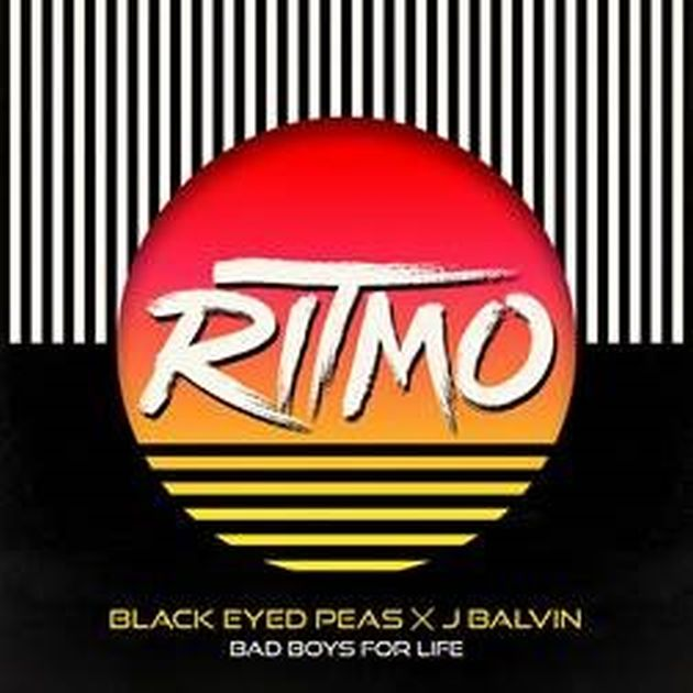 """Ritmo (Bad boys for Life)"", il video del singolo Black Eyed Peas - J Balvin"