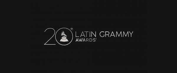 20 annual latin grammy awards