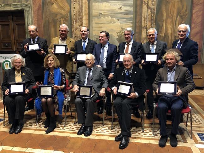 90 anni di storia Roma