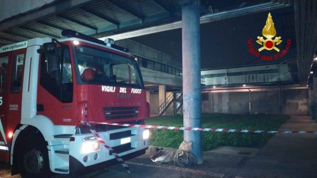 Esplode edificio nell'Alessandrino, 3 pompieri morti: trovati fili elettrici e 'timer' [FOTO]