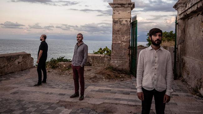 """""""Gadir"""", il videoclip del violinista palermitano Francesco Incandela"""