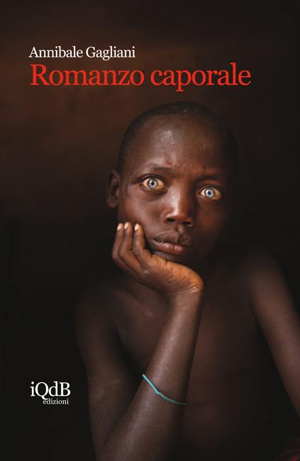 romanzo caporale copertina libro