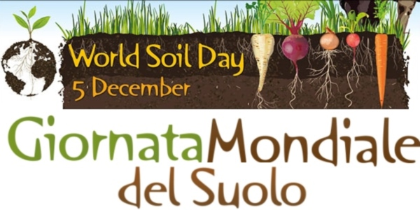 giornata mondiale del suolo locandina
