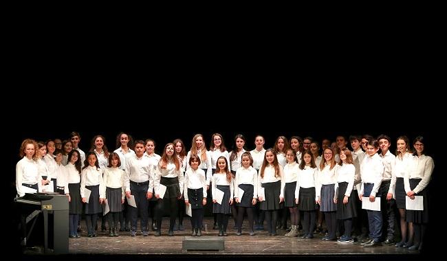 Genova, al Teatro della Gioventù il concerto Intimo In...canto
