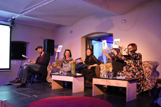 Sanremo culturale urbano