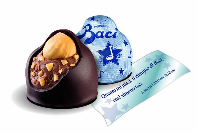 baci san valentino 2020