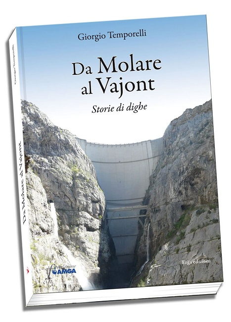 Novi Ligure, presentazione di Da Molare al Vajont - Storie di dighe