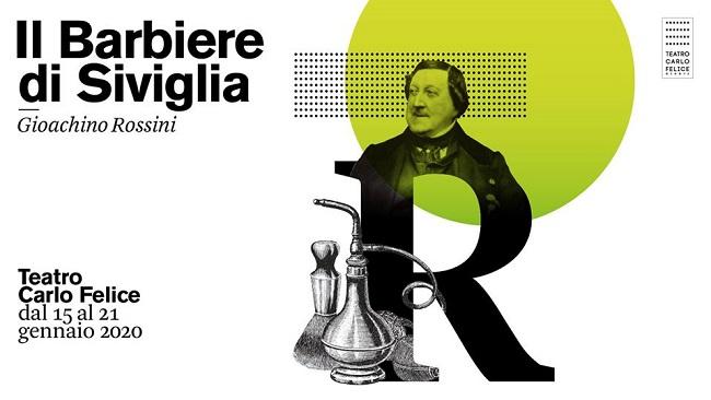 Genova, al Teatro Carlo Felice va in scena Il barbiere di Siviglia