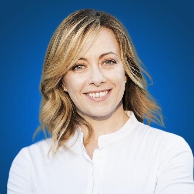 """Giorgia Meloni parla del decreto """"Cura Italia"""" e di Europa"""