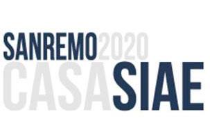 casa siae sanremo 2020