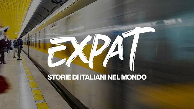Expat, su Rai Radio 3 il nuovo programma sulle Storie di italiani nel mondo