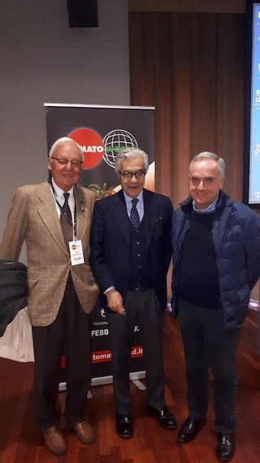 FNP Marzano Piacenza