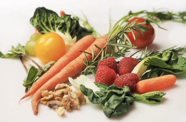frutta verdura