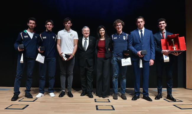 Italian Sportrait Awards 2020: ecco i finalisti