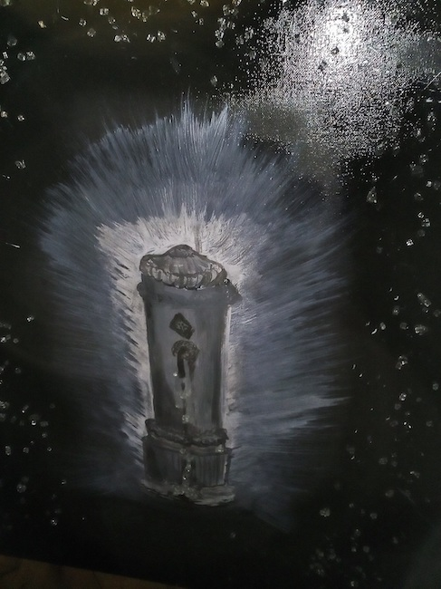 la fontanella